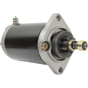 Parts Unlimited Starter - SAB0165