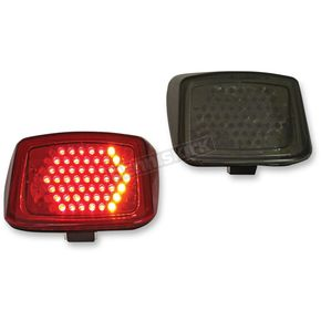Custom Dynamics Standard LED Taillight  - V-ROD-STD-I-F