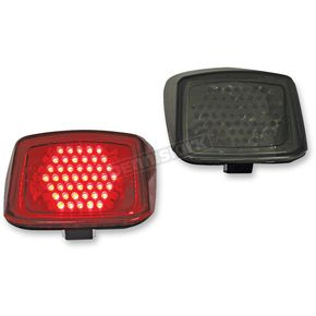 Custom Dynamics Standard LED Taillight  - V-ROD-STD-I-S