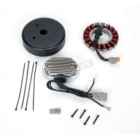 Drag Specialties Charging System - 21120096