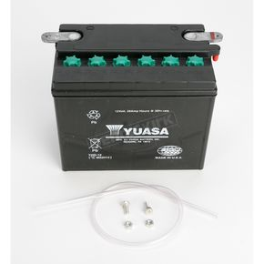 Yumicron High Powered 12-Volt Battery - YHD-12