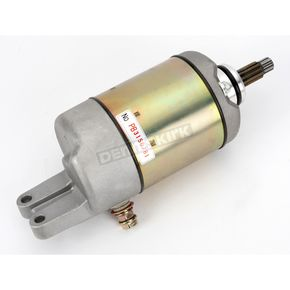 Ricks Motorsport Electrics Starter - 61-195