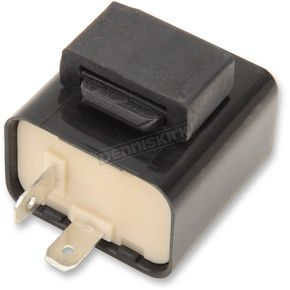 Emgo 2 Pin Flasher Relay - 66-86752