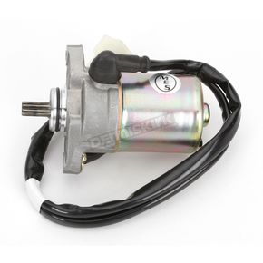 Parts Unlimited Starter - 2110-0188