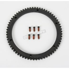Primo 66 Tooth Ring Gear for 86-93 Brute III/Brute III Extreme/Brute IV - 2171-0007