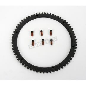 Rivera Primo 66 Tooth Ring Gear for Brute Classic - 2171-0015