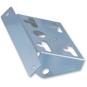 Powerstands Racing Universal License Plate Bracket - 00-00220-21