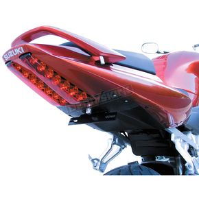 Targa Tail Kit  - 22-350-X-L