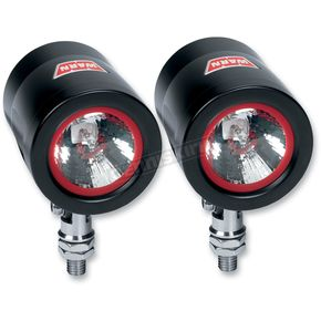 Warn 2 in. HID Spotlights - 83552