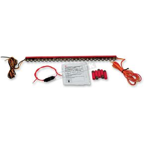 Custom Dynamics Universal 24-LED Light Bar - ST6126ARACPT