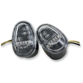 Competition Werkes Flush Mount Lights - MPH-1239C