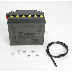 Yumicron High Powered 12-Volt Battery - YB16-B