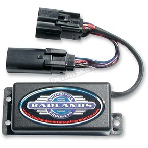 Badlands Plug-In Style Turn Signal Load Equalizer III - LE-03-SR