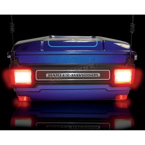 Custom Dynamics Genesis II Ultimate Tour-Pak LED Taillight Kit - GEN-UTPK