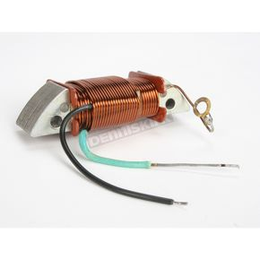 Parts Unlimited Lighting Coil - 010855