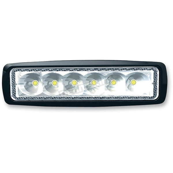 Bluhm Enterprises 6 in. Driving/Fog LED Bar - BL-LEDFOG3