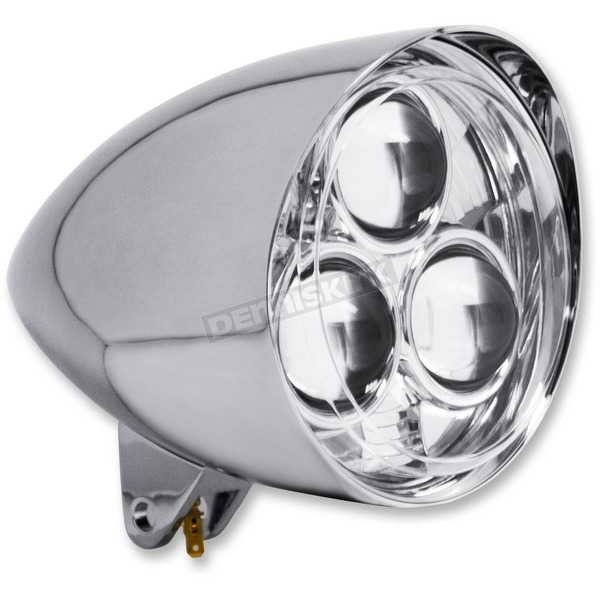 Adjure 5 3/4 in. LED Headlight Assembly - LH51211