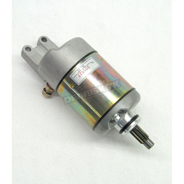 Ricks Motorsport Electrics Starter Motor - 61-193