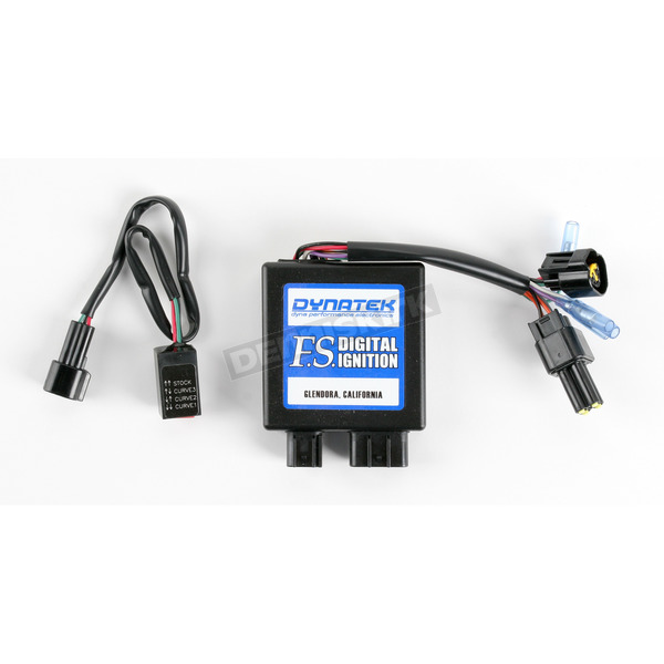 Dynatek FS Programmable Ignition System - DFS7-12P