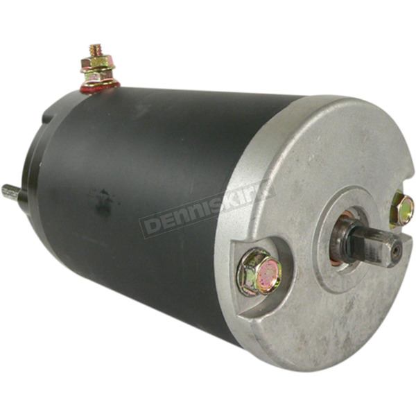 Parts Unlimited Starter Motor - SAB0169