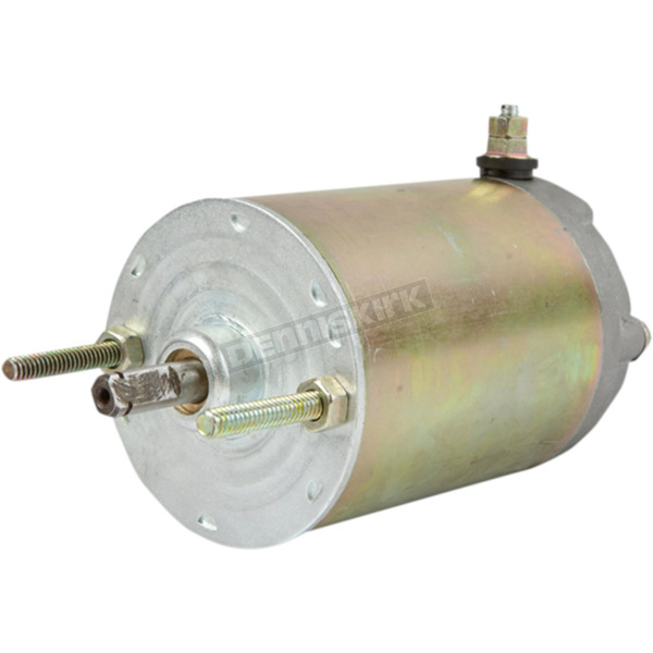 Parts Unlimited Starter Motor - SAB0151