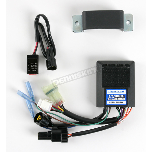Dynatek FS Programmable Ignition System - DFS7-6P