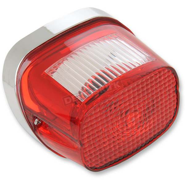 Drag Specialties Taillight Assembly - 2010-1047