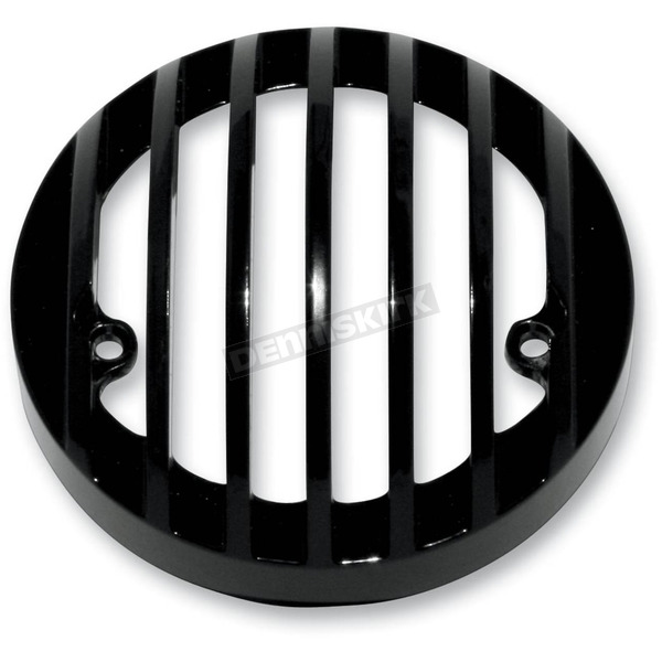 Black 1928 Ford Taillight Grill - BLK GRILL