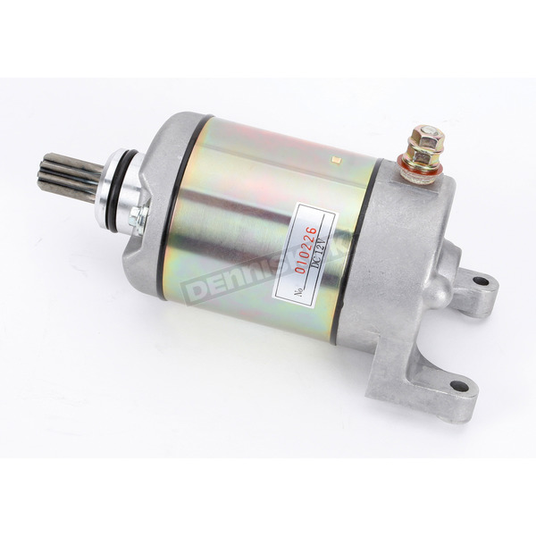 Ricks Motorsport Electrics Starter Motor - 61-507