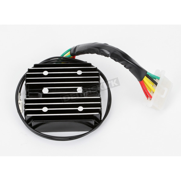 Ricks Motorsport Electrics Regulator/Rectifier - 10-101