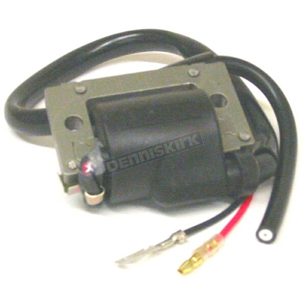 Parts Unlimited External Ignition Coil - IGN-083