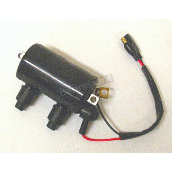 Parts Unlimited External Ignition Coil - IGN-084B