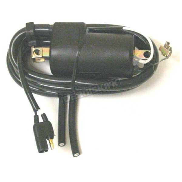 Parts Unlimited External Ignition Coil - IGN-086A