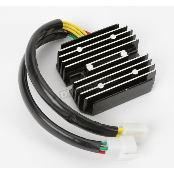 Ricks Motorsport Electrics Regulator/Rectifier - 10-124