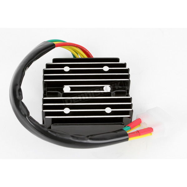 Ricks Motorsport Electrics Regulator/Rectifier - 10-218