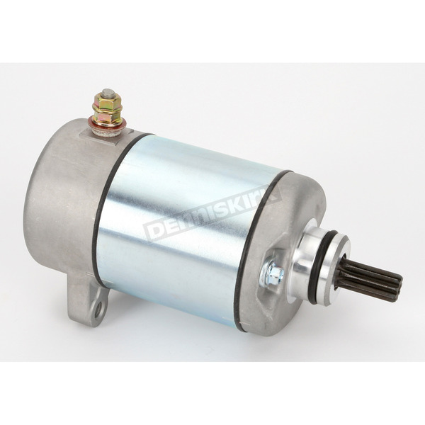 Ricks Motorsport Electrics Starter Motor - 61-114
