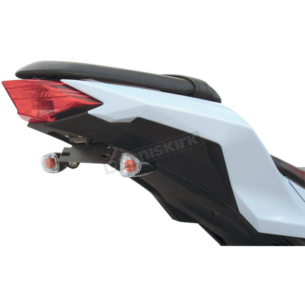 Targa Tail Kit - 22-472-L