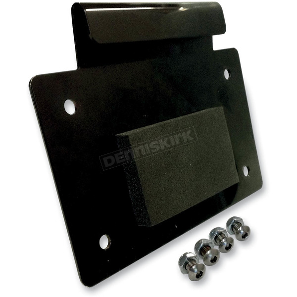 License Plate Mount  - LD-1