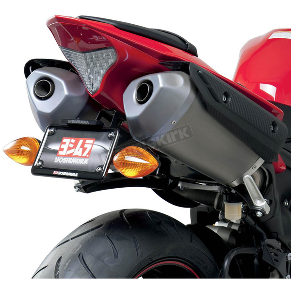 Yoshimura Fender Eliminator Kit - 070BG131403