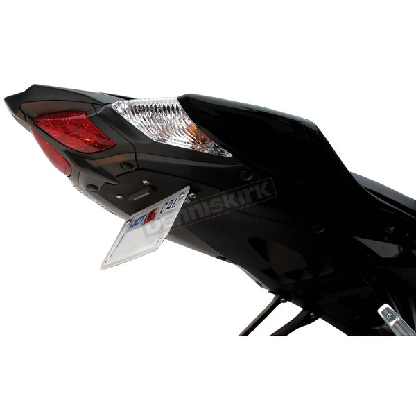 Targa Black Tail Kit - 22-364-L