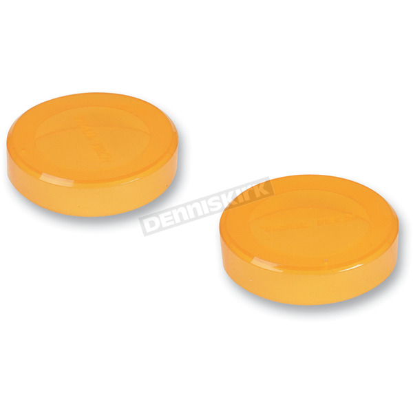 Warn Amber Light Covers - 83563