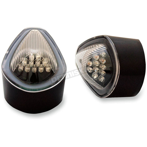 Competition Werkes Flush-Mount Marker Lights  - MPH-10241C