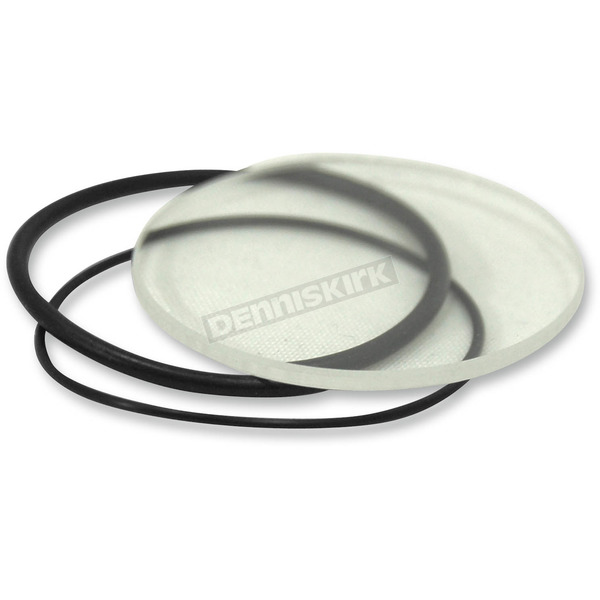 Lazer Star Clear Micro B Replacement Lens - 7901.33