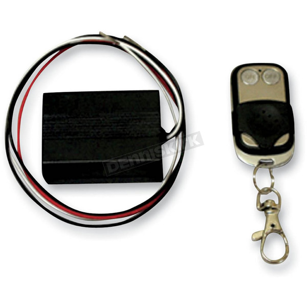 Custom Dynamics LED Accent Light Remote Control - SI-REMOTE