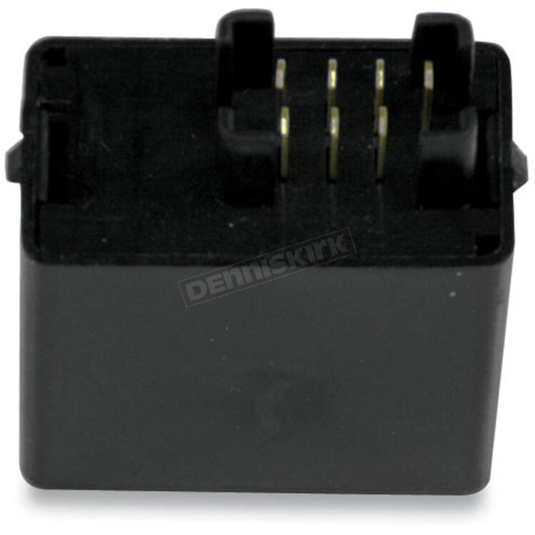 Competition Werkes Flasher Relay - MPH-S