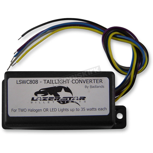 Lazer Star Dual Function Module  - LSWC808