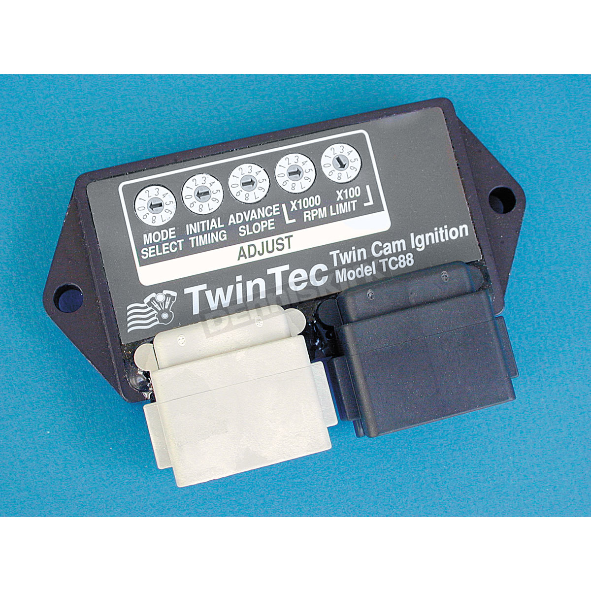 Daytona Twin Tec Standard External Plug-In Ignition Module for ... on