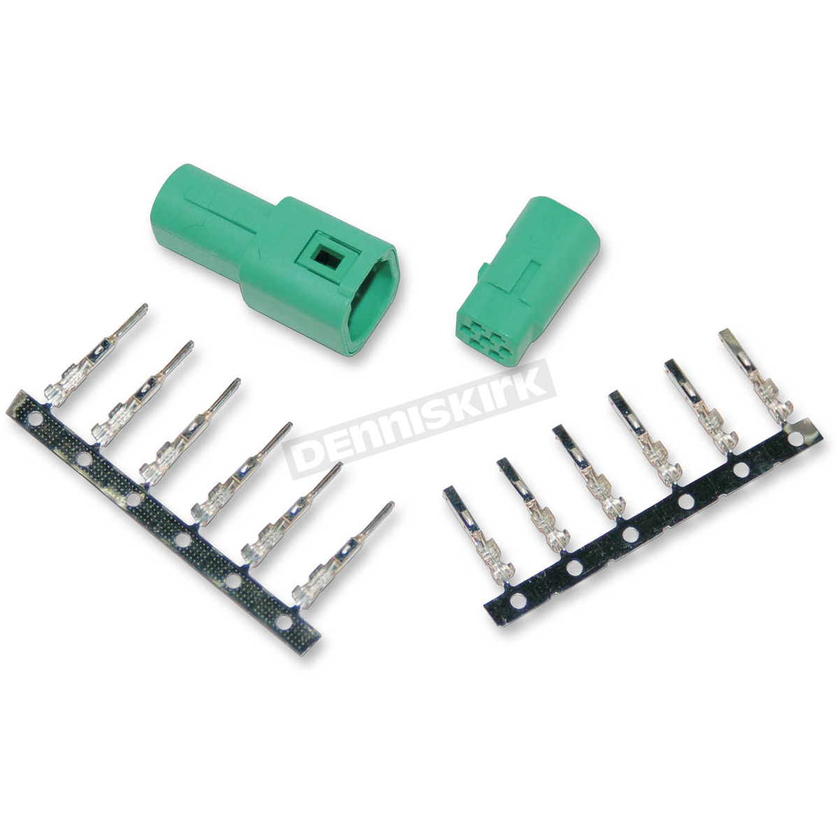 Replacement Mini MCL Connector and Terminal Kit for Throttle by Wire  Extension Harness Kit - NTBW-CK