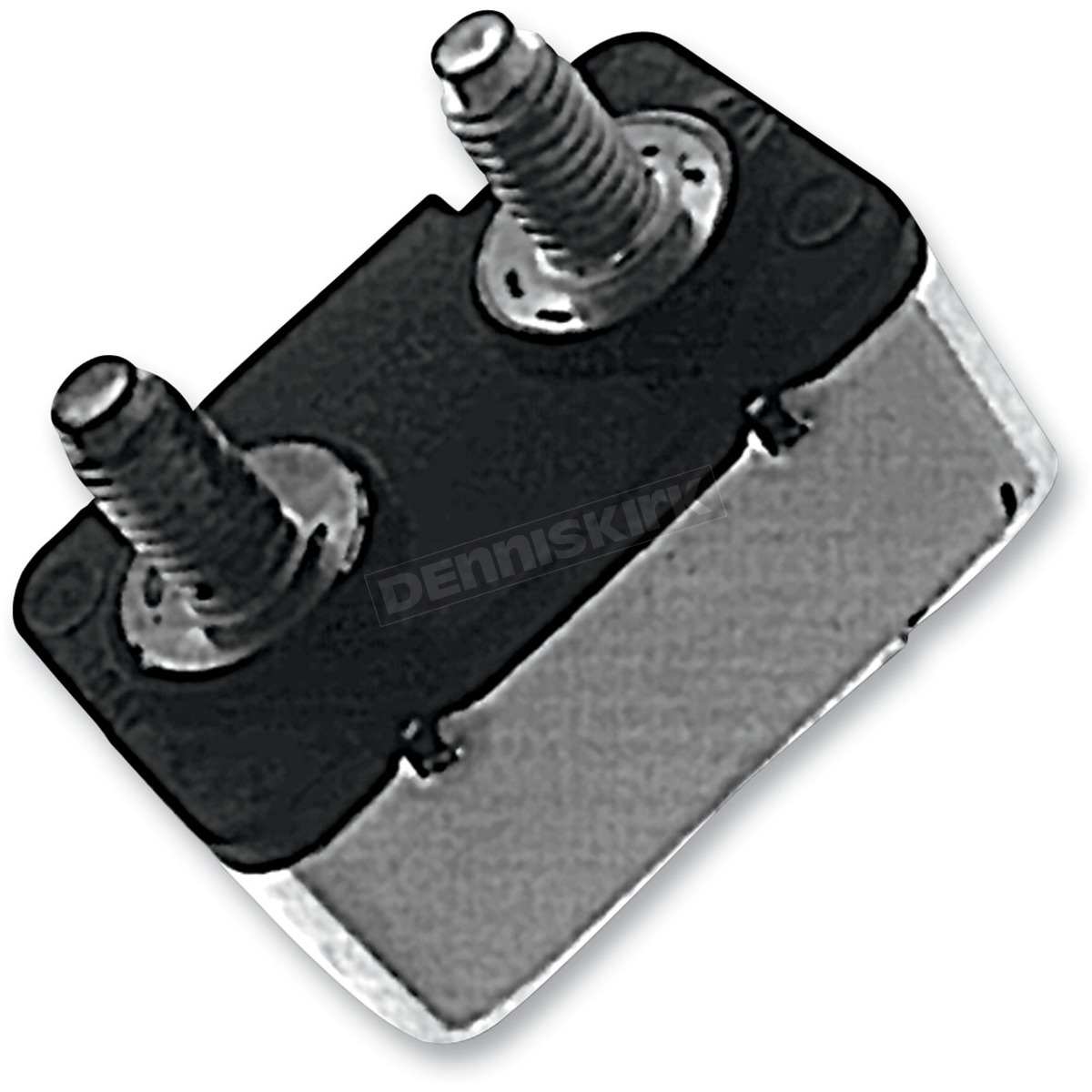15 AMP Two-Stud Style Circuit Breakers - MC-CBR3 Harley Wiring Diagram For Dummies A Davidson Sportster Xl Kickstart on