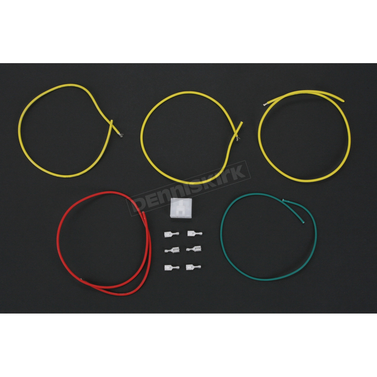Ricks Motorsport Electrics Regulator Rectifier Wiring Harness Motorcycle Diagram Connector Kit 11 103